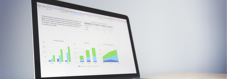 Análisis Business Intelligence