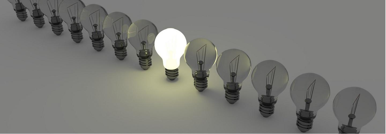¿Tienes una idea?